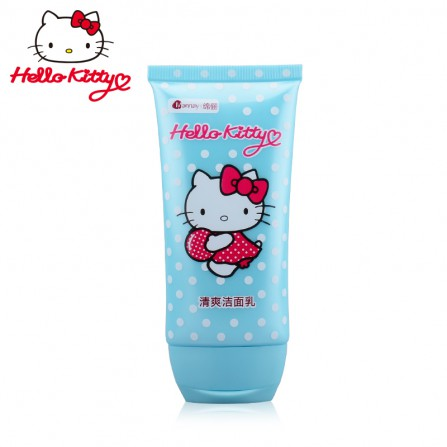 Hello Kitty 清爽洁面乳