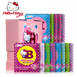 Hello Kitty 字母面膜 Happy Birthday套装